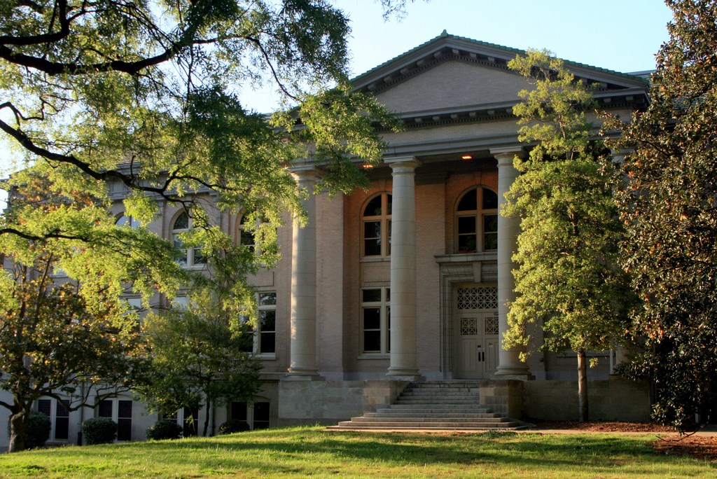 trinity college of arts and sciences Trinity college school's challenging academic program over four years of high school emphasizes a liberal arts philosophy students are engaged equally in the arts and sciences during their first two years of study.