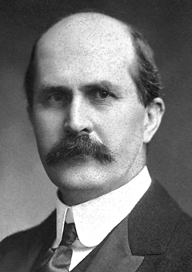 image of William Henry Bragg