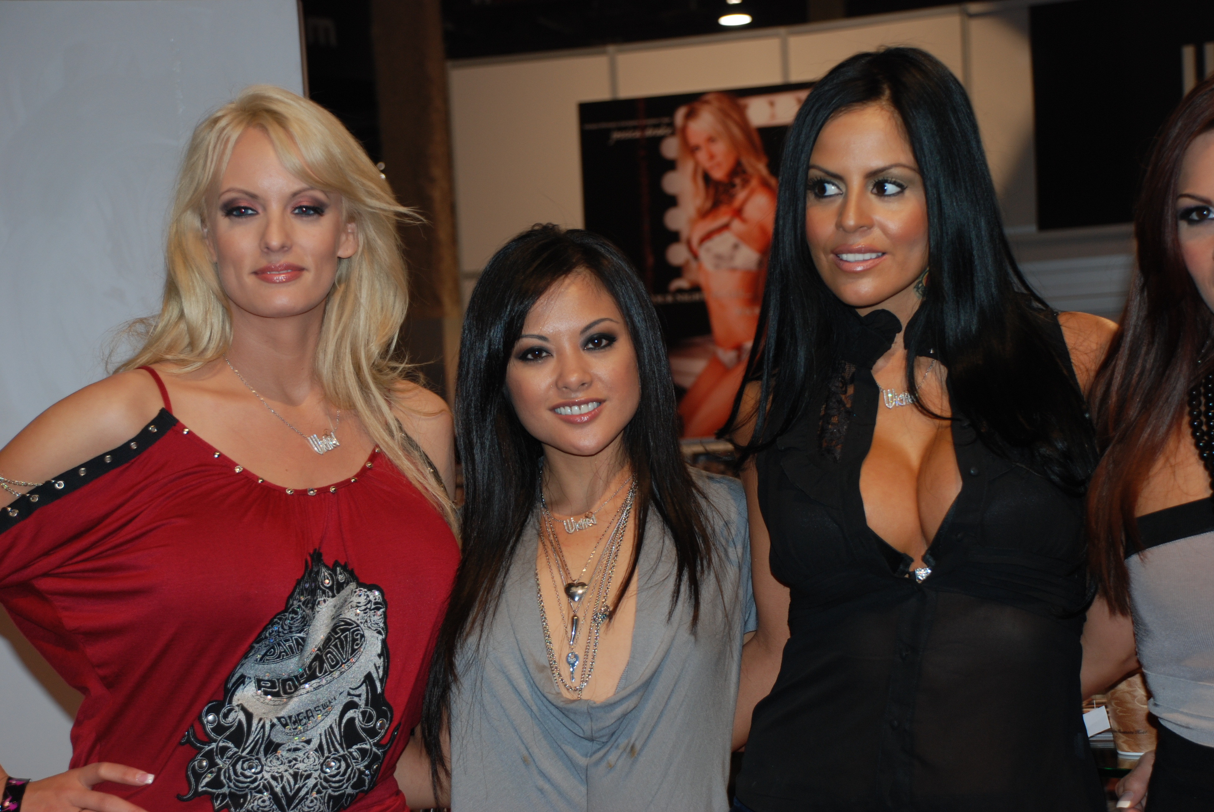 Filewicked Girls At Avn Adult Entertainment Expo 2009 7 Jpg