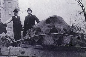 http://upload.wikimedia.org/wikipedia/commons/2/26/Willamette_meteorite.jpg