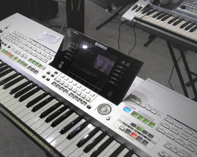 Yamaha tyros wikipedia for Yamaha tyros 5