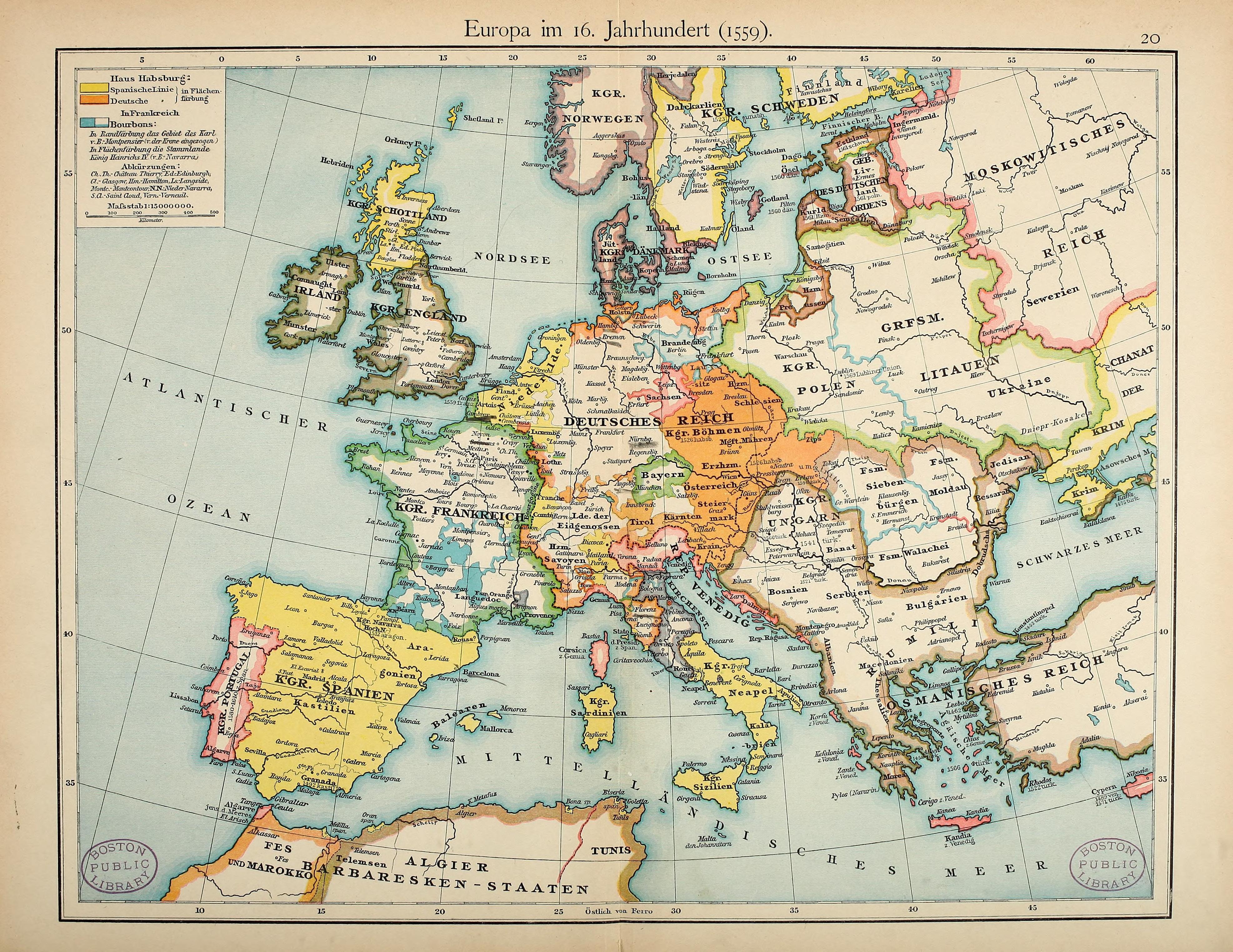 File:(Putzger) Europe 1559.jpg