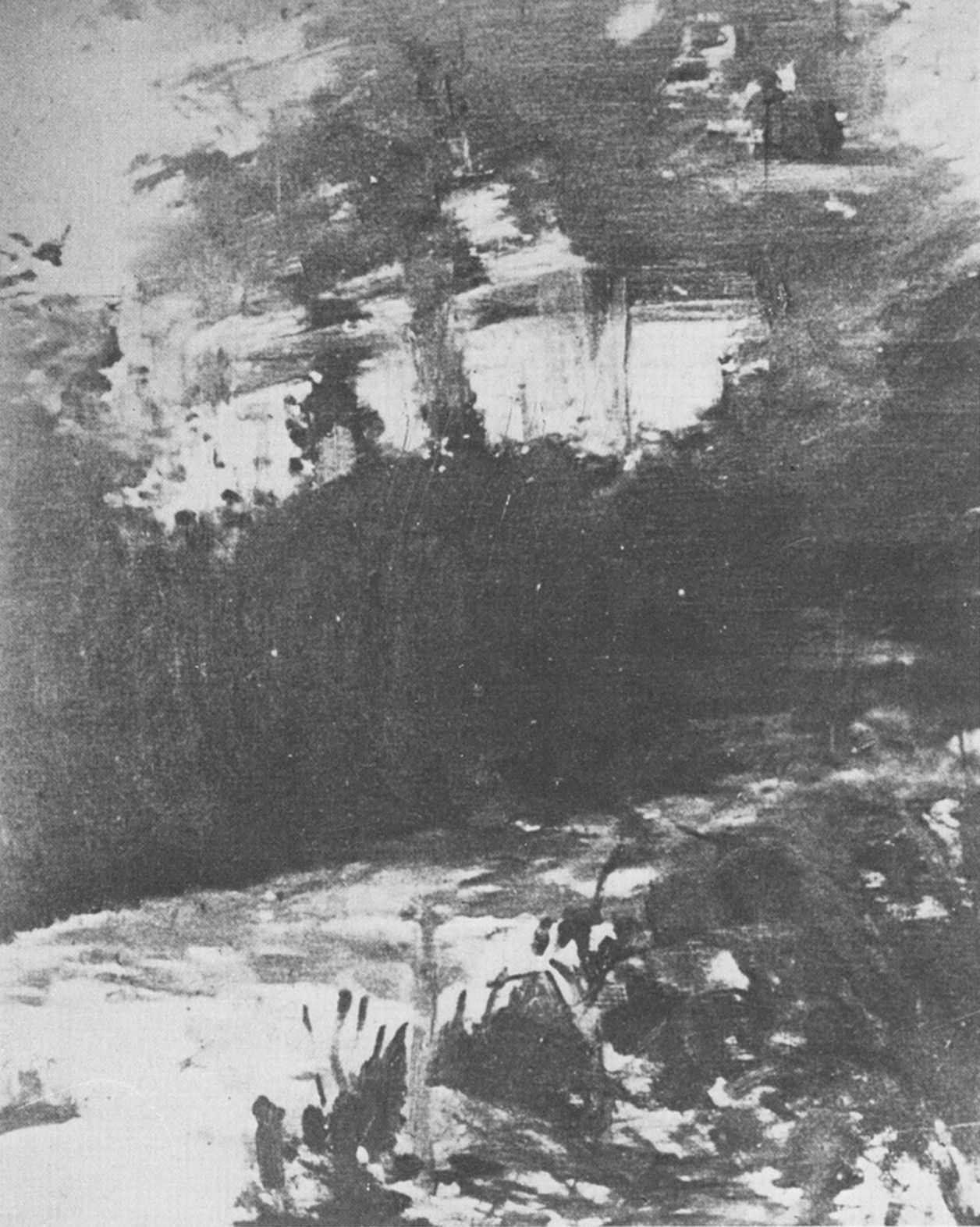 File Edouard Manet Une Allee De Jardin De Rueil Rw 404 Jpg Wikimedia Commons