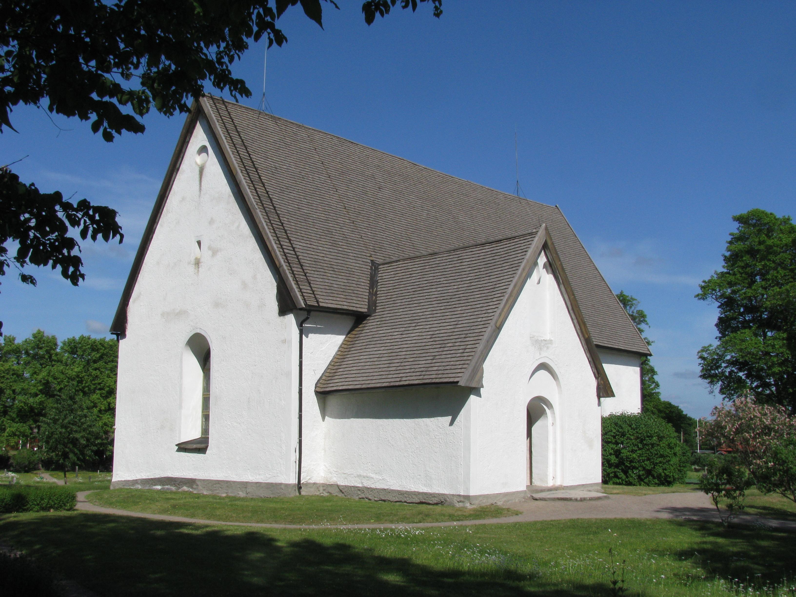 KYRKLIGT Magasin - Svenska kyrkan