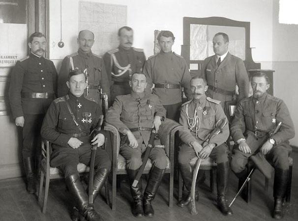 Archivo: Екатеринбург Штаб Сибирской армии.jpg