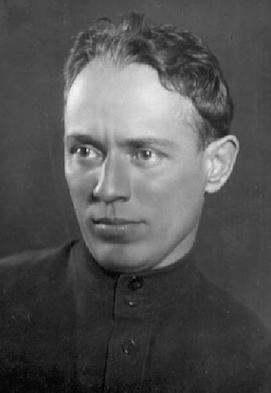 Michail Sholokhov cover