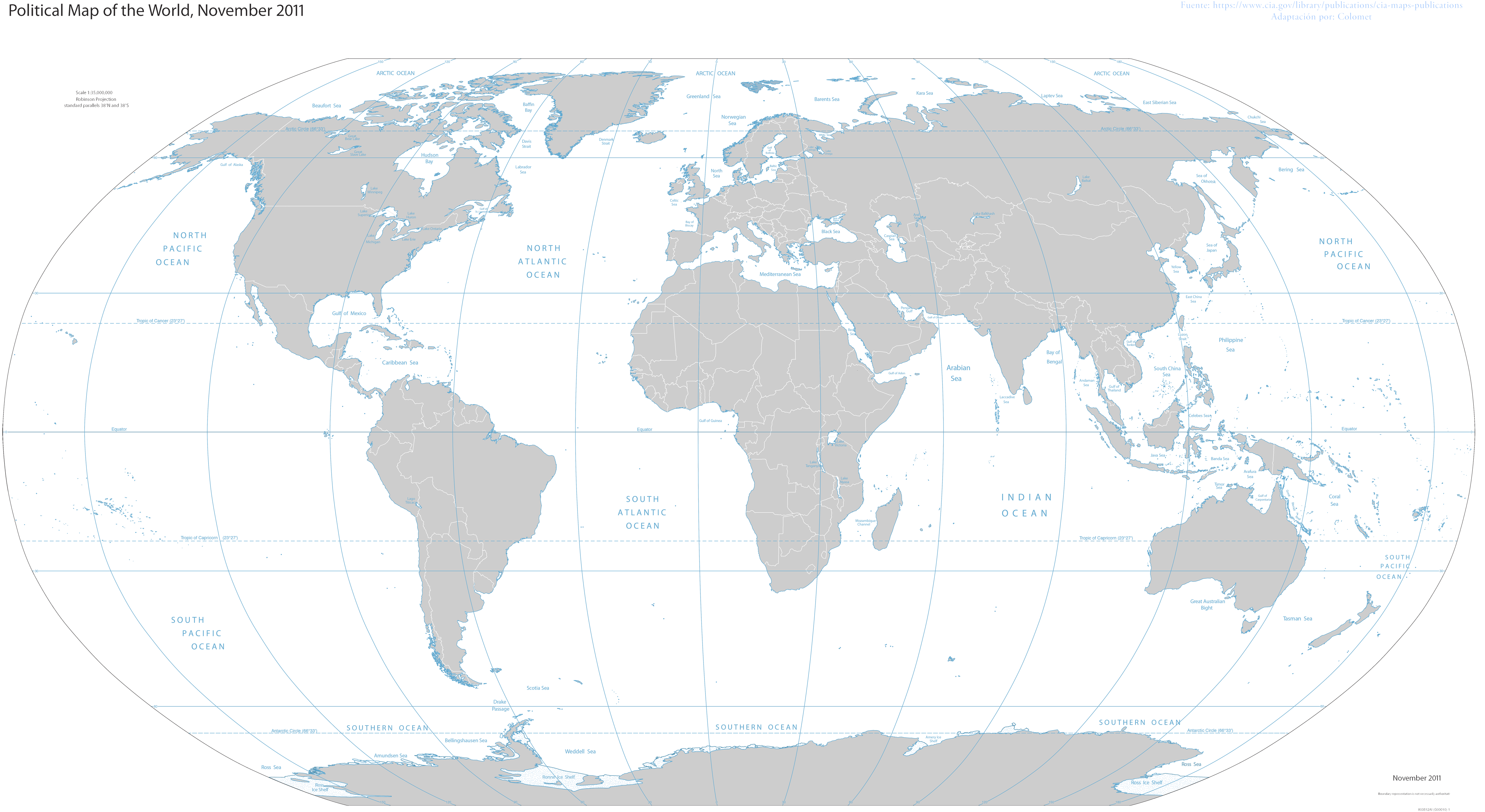 World Map Outline Png File:1-12 Grey Map Wor...
