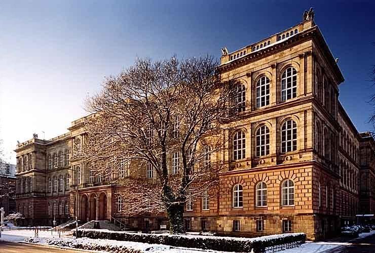 Rhein Westfalen Aachen Technische Hochschule | wikipedia