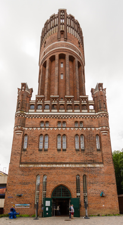 Lüneburg Vandtårn