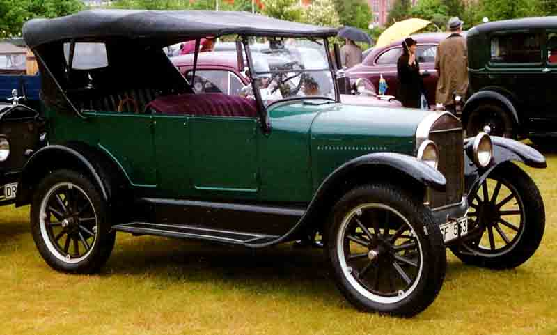 1926 Ford Model T Touring Pictures to Pin on Pinterest  PinsDaddy
