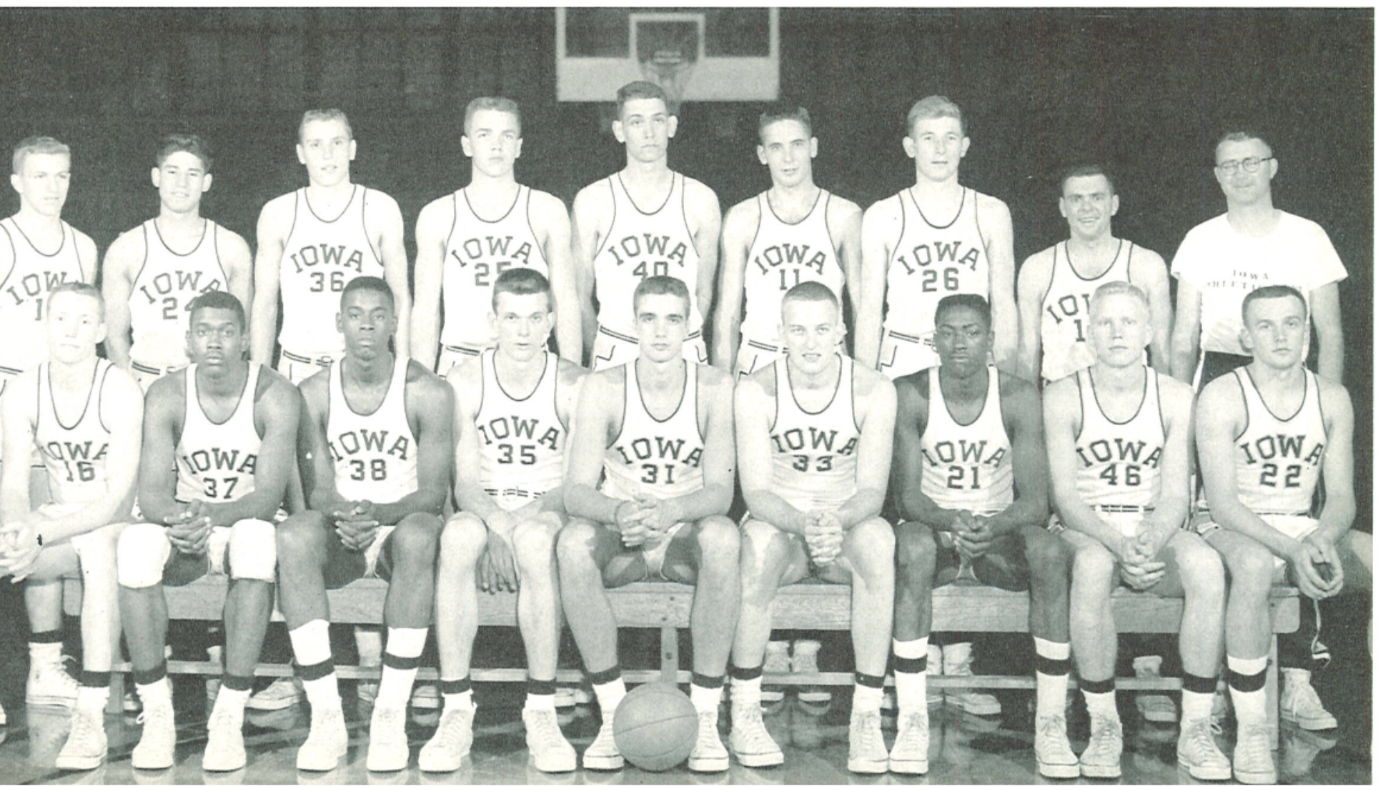 check out 8af24 12137 1955–56 Iowa Hawkeyes men's basketball team - Wikipedia