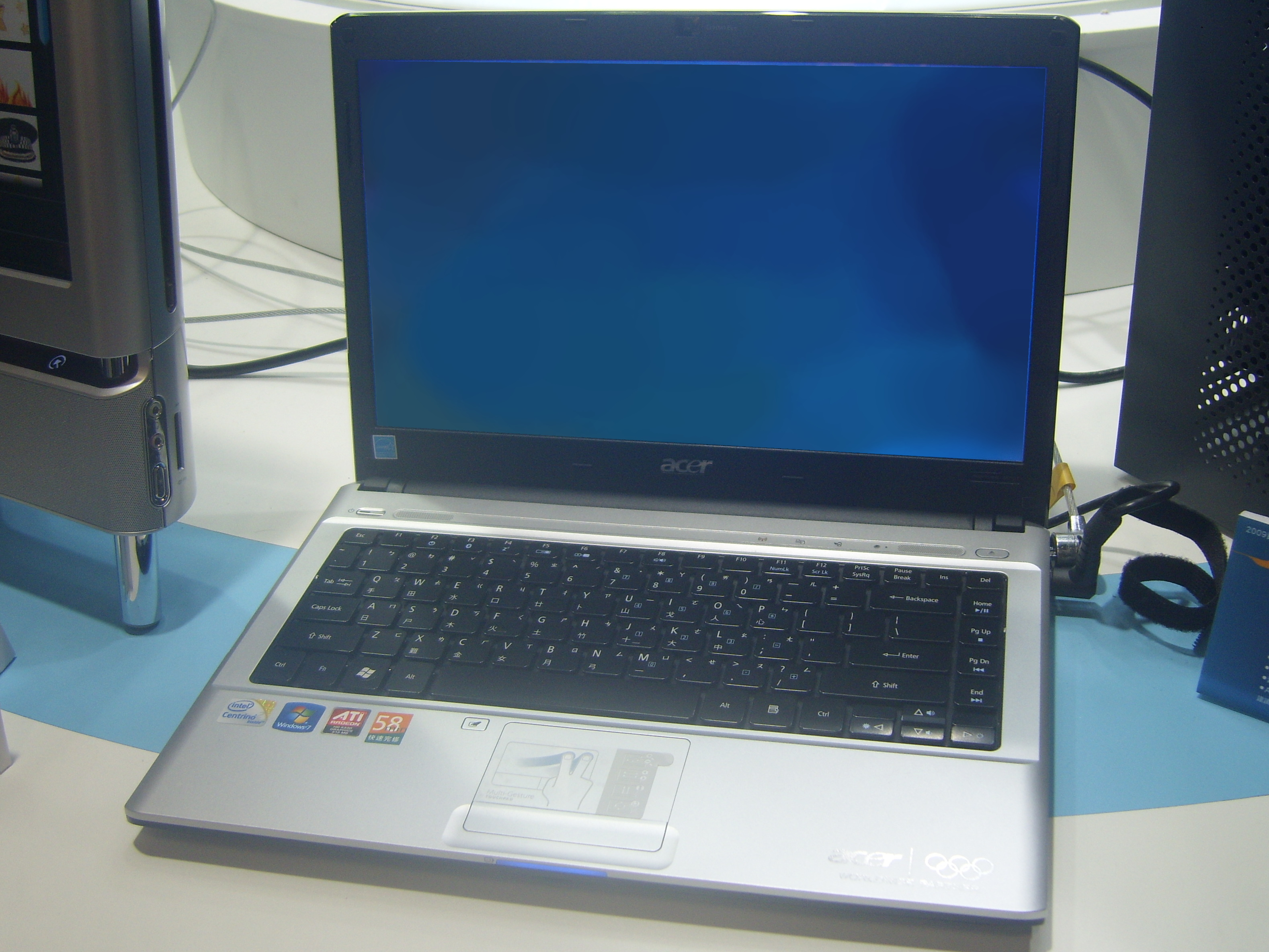 ACER ASPIRE 4810TG DRIVER FOR WINDOWS 10