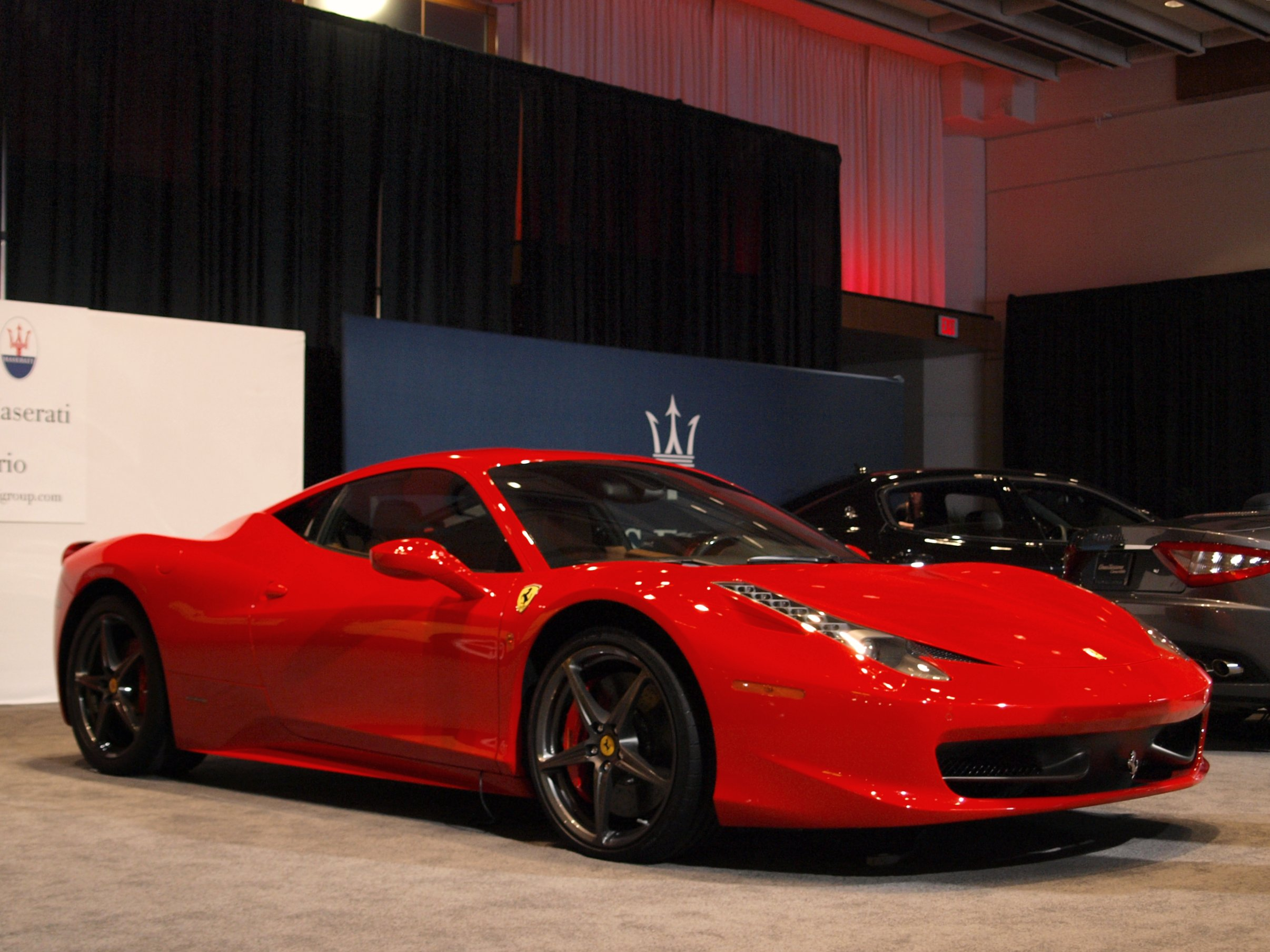 file:2011 ferrari 458 italia (5483297012) - wikimedia commons