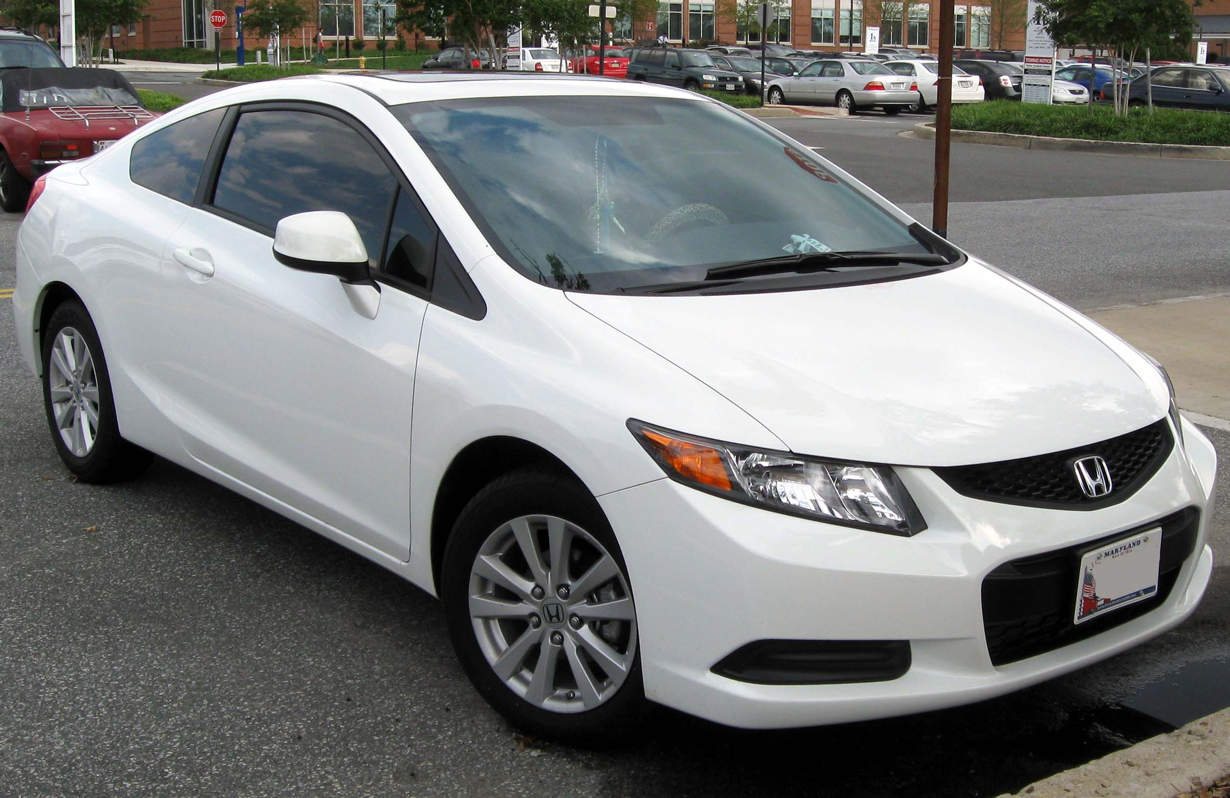 File:2011 Honda Civic Coupe    09 28 2011