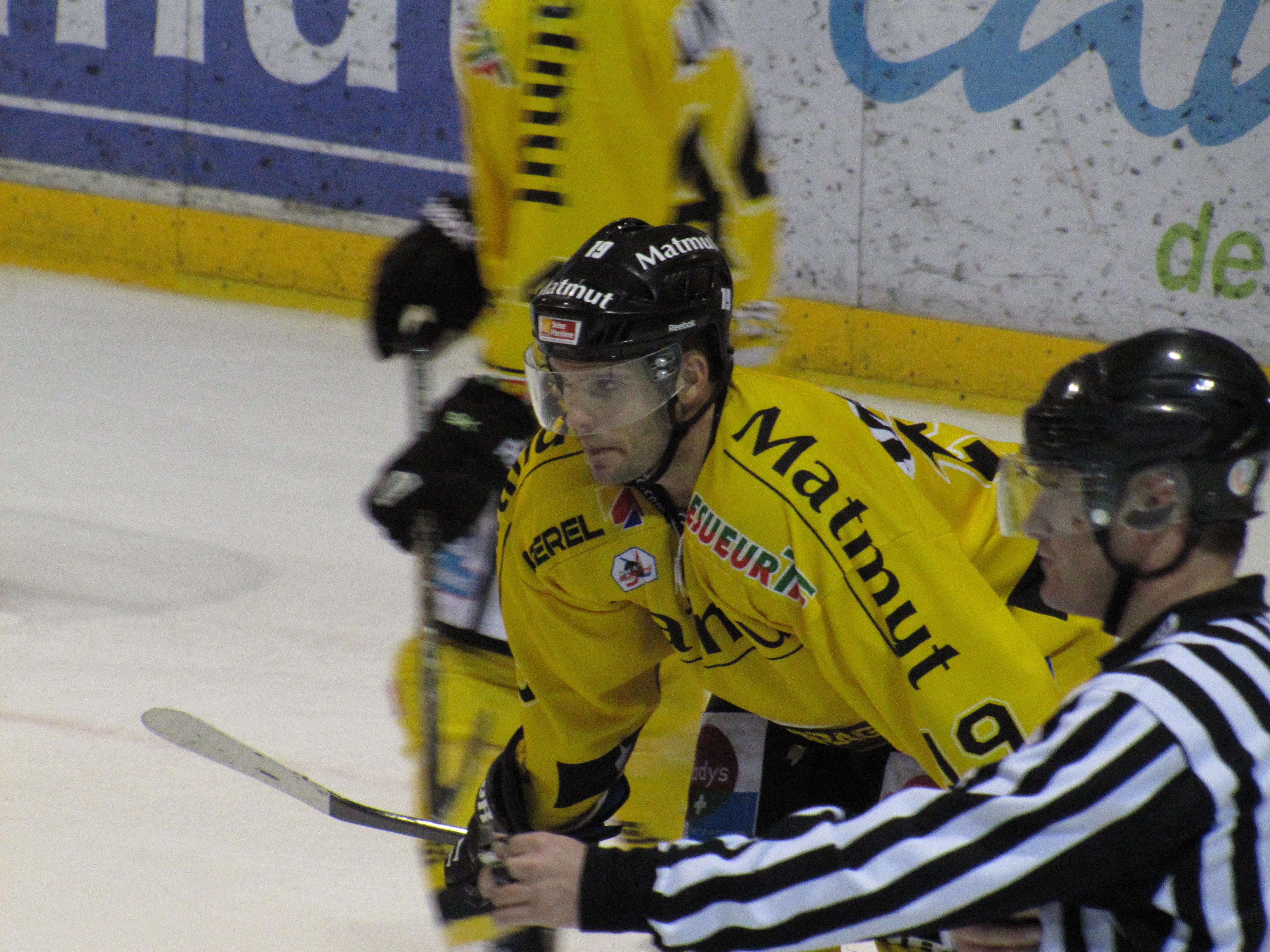 Hockey Rouen Calendrier.Carl Mallette Wikipedia