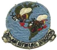 26th Air Refueling Squadron Emblem - 5