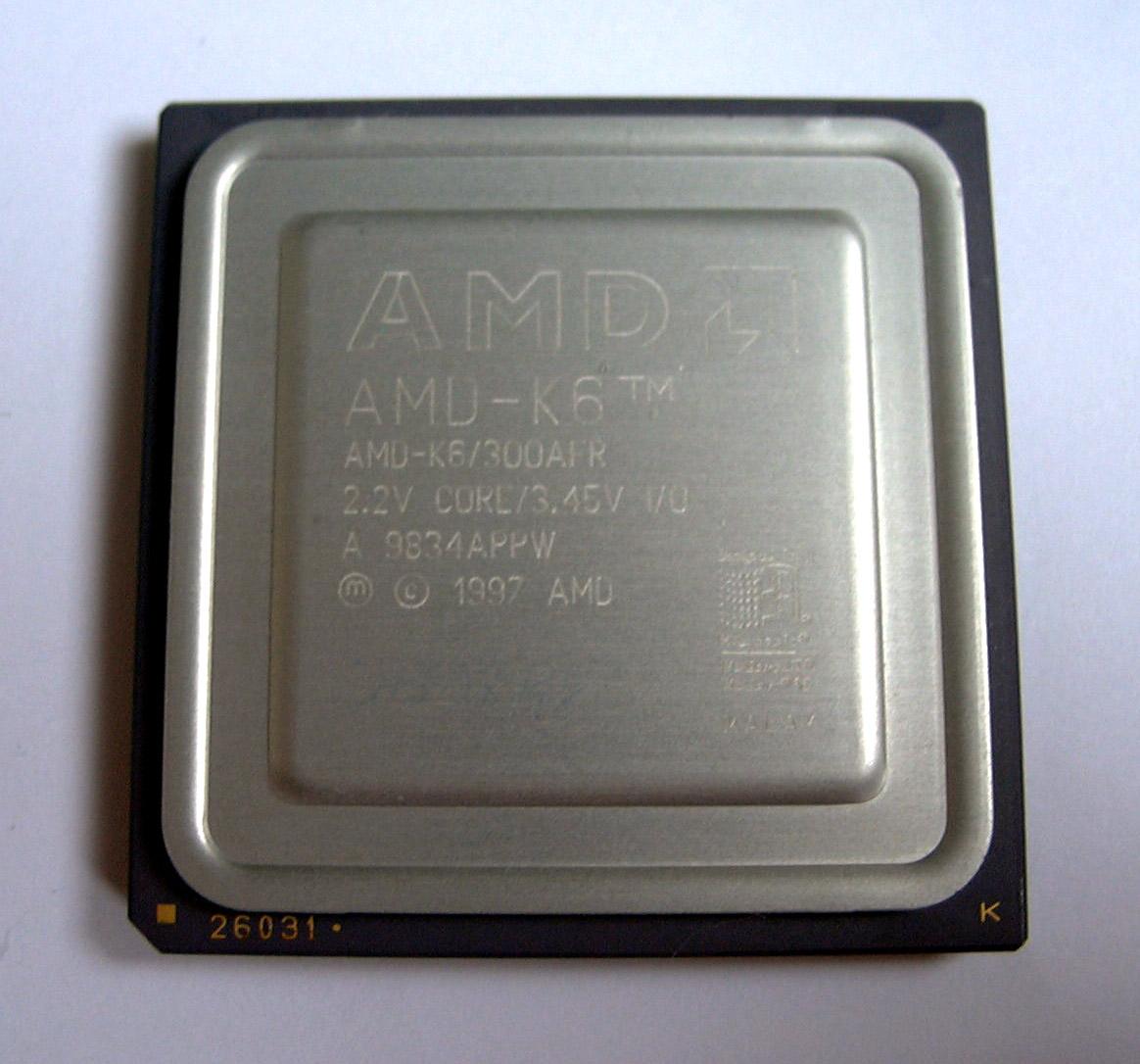 AMD K6 – Wikipedia