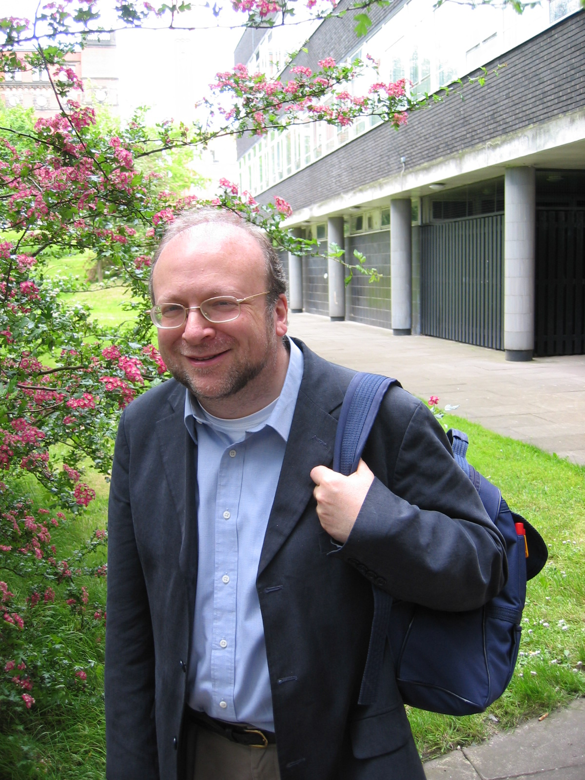 Computer Science Cambridge Student Room