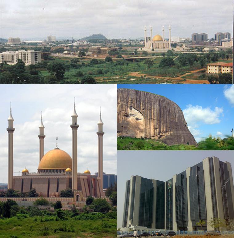Depiction of Abuya