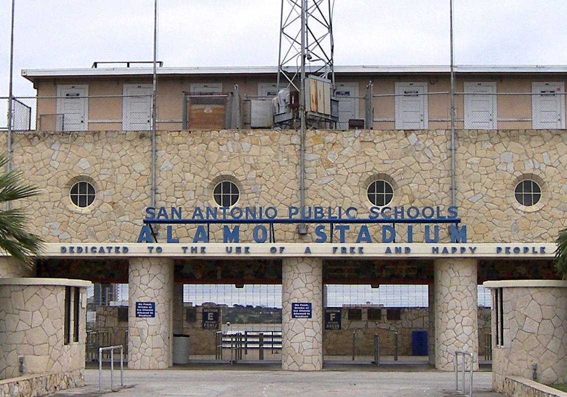 Usa Soccer Stadium