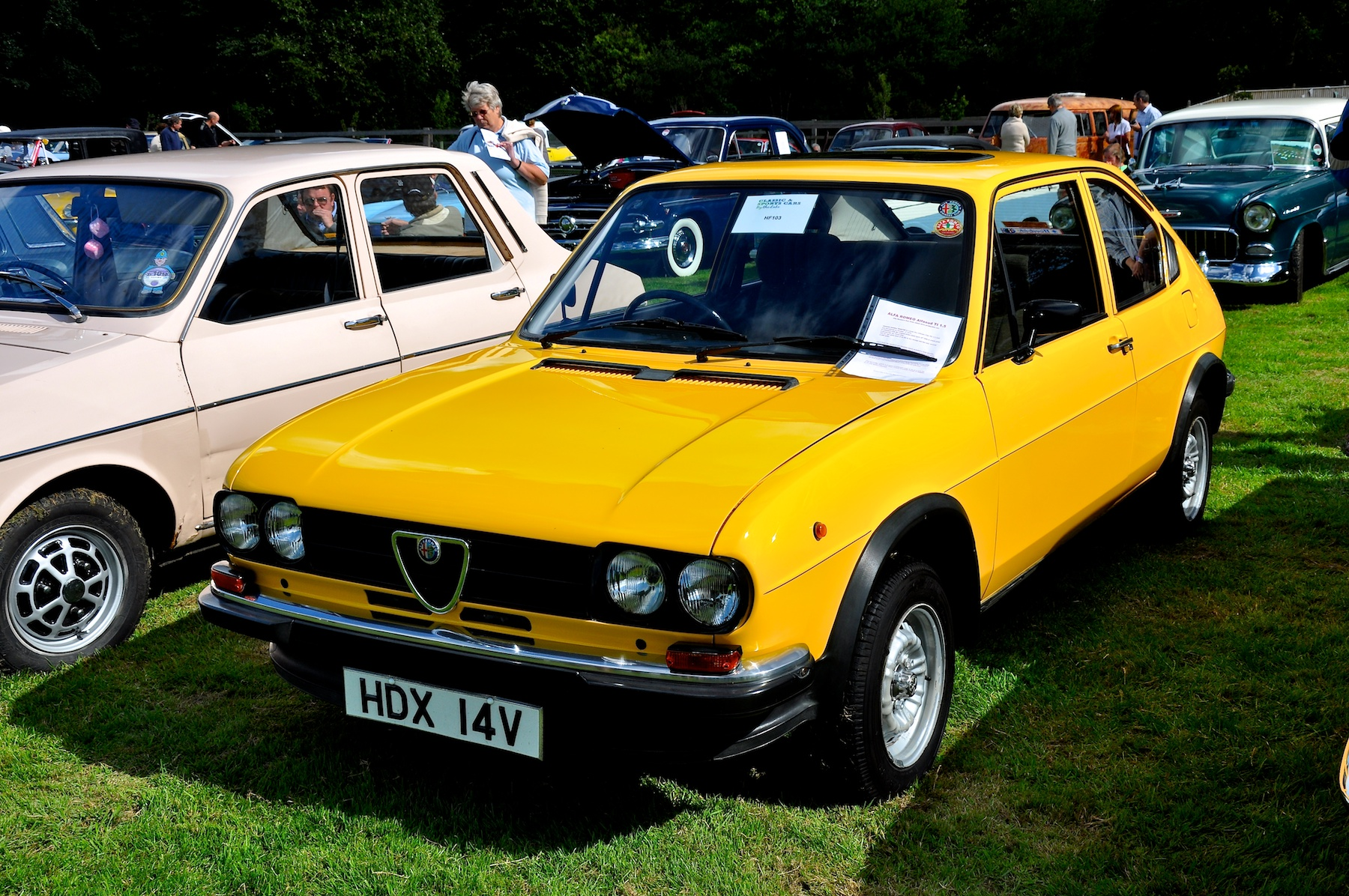 Classic Sports Cars Under K