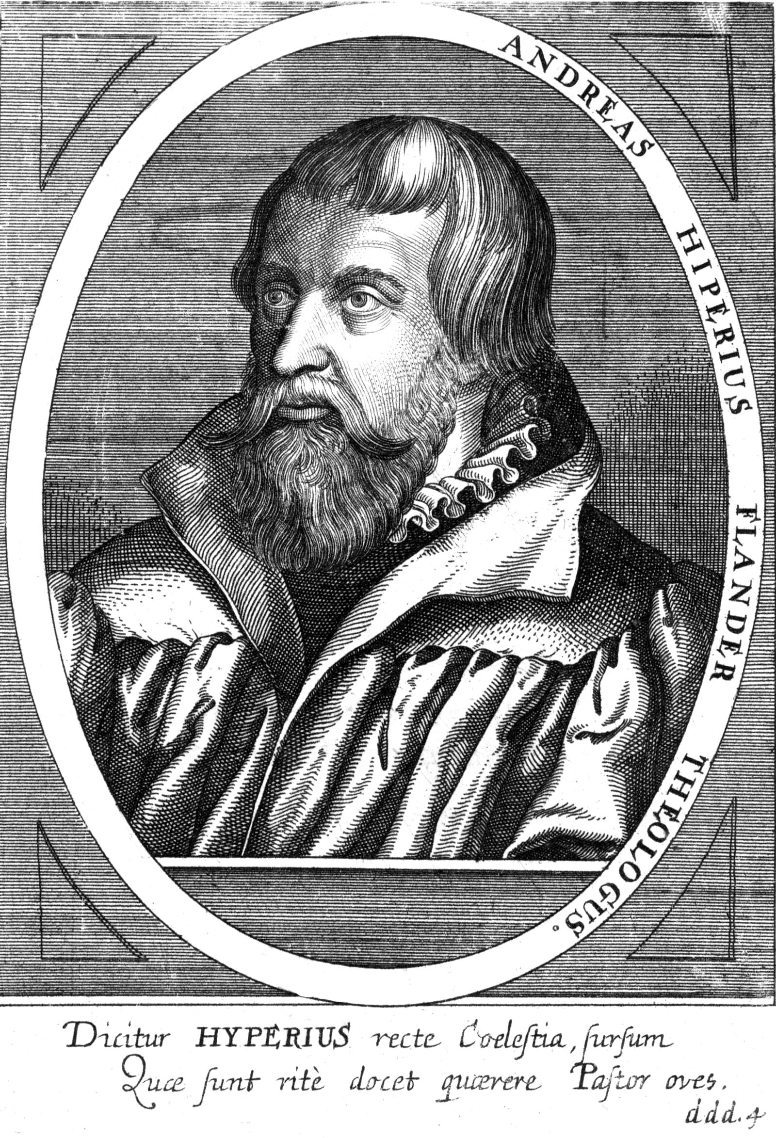 Andreas Hyperius