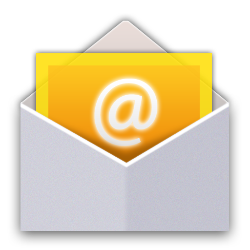 Android Email 4.4 Icon