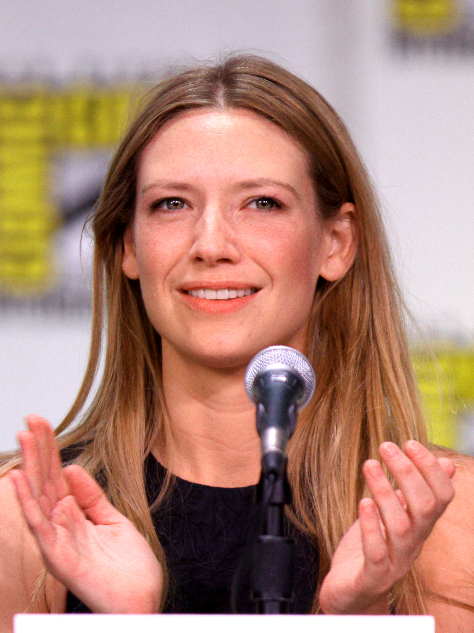All About Anna 2016 English anna torv - wikipedia