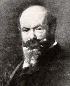 Anton Braith German painter