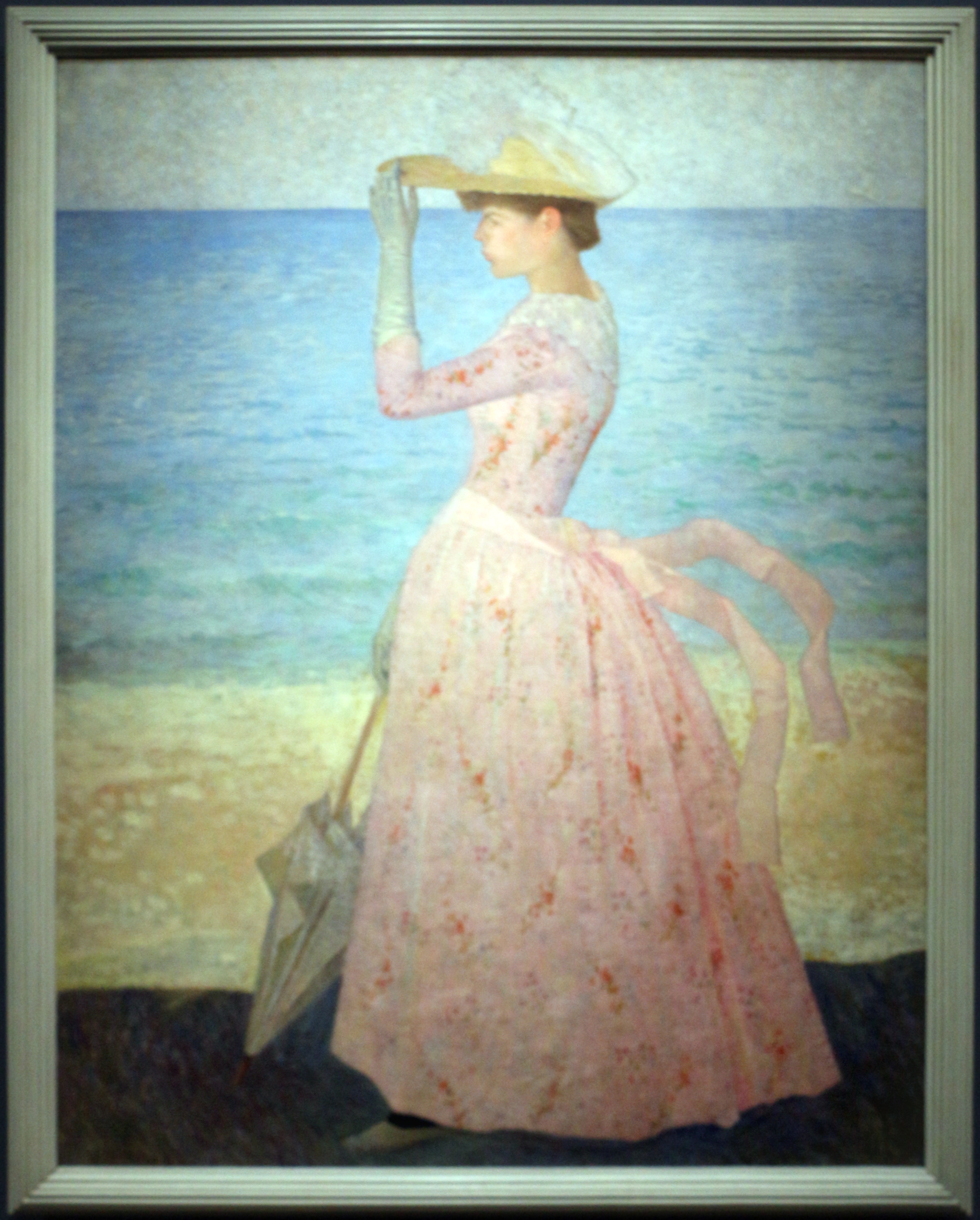 Aristide Maillol Paintings