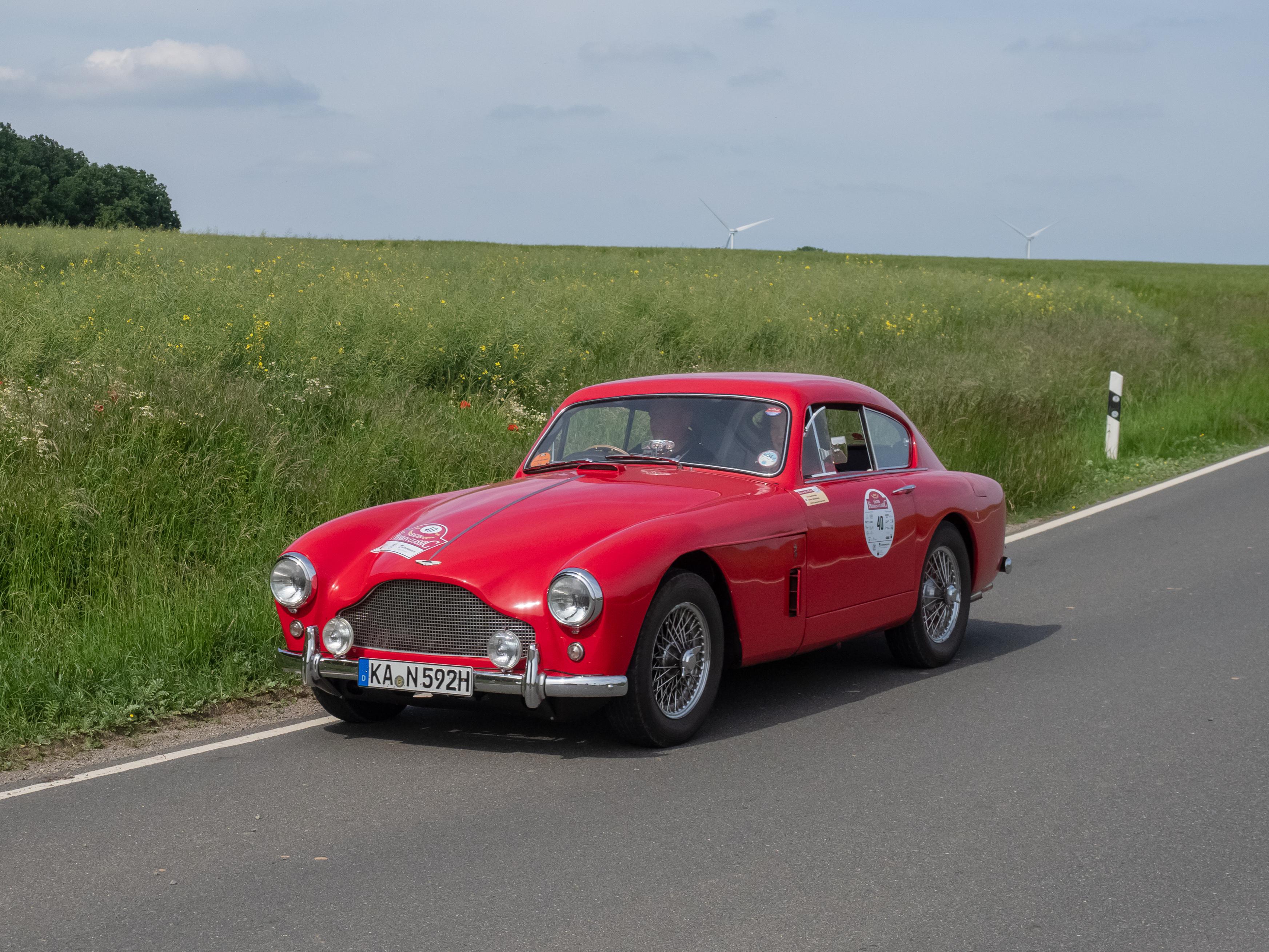 File Aston Martin Db 2 4 Mark Iii P5190359 Jpg Wikimedia Commons