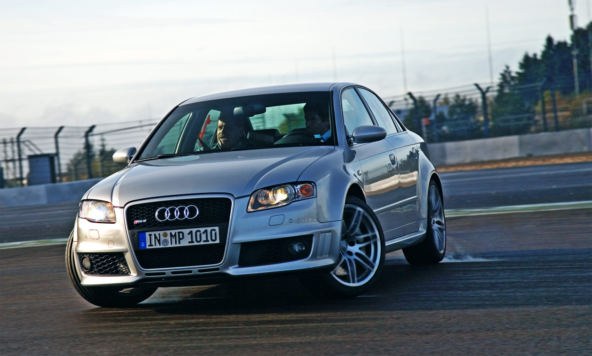File Audi Rs4 Jpg Wikipedia