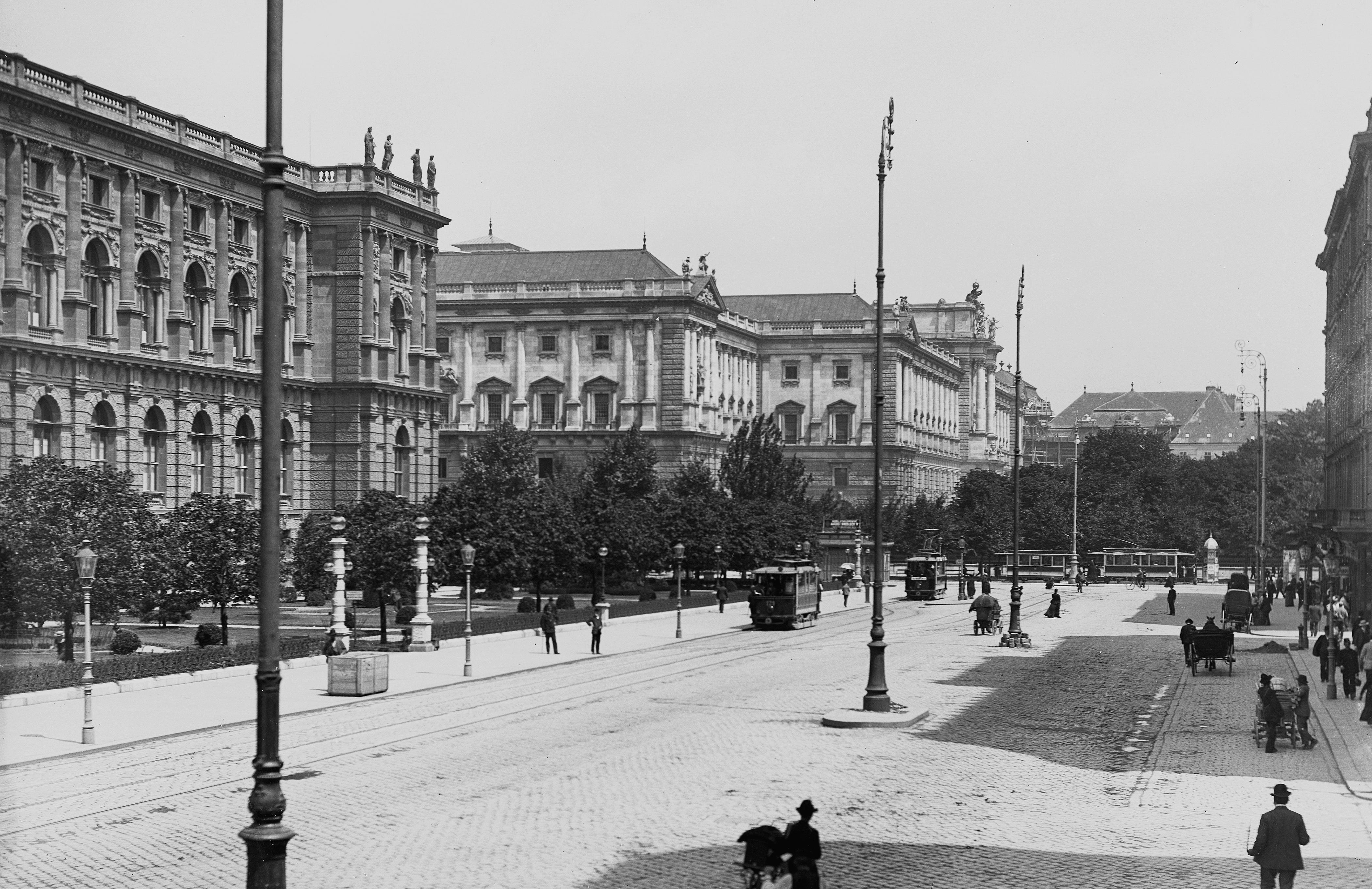 Filebabenbergerstraße 1905jpg Wikimedia Commons