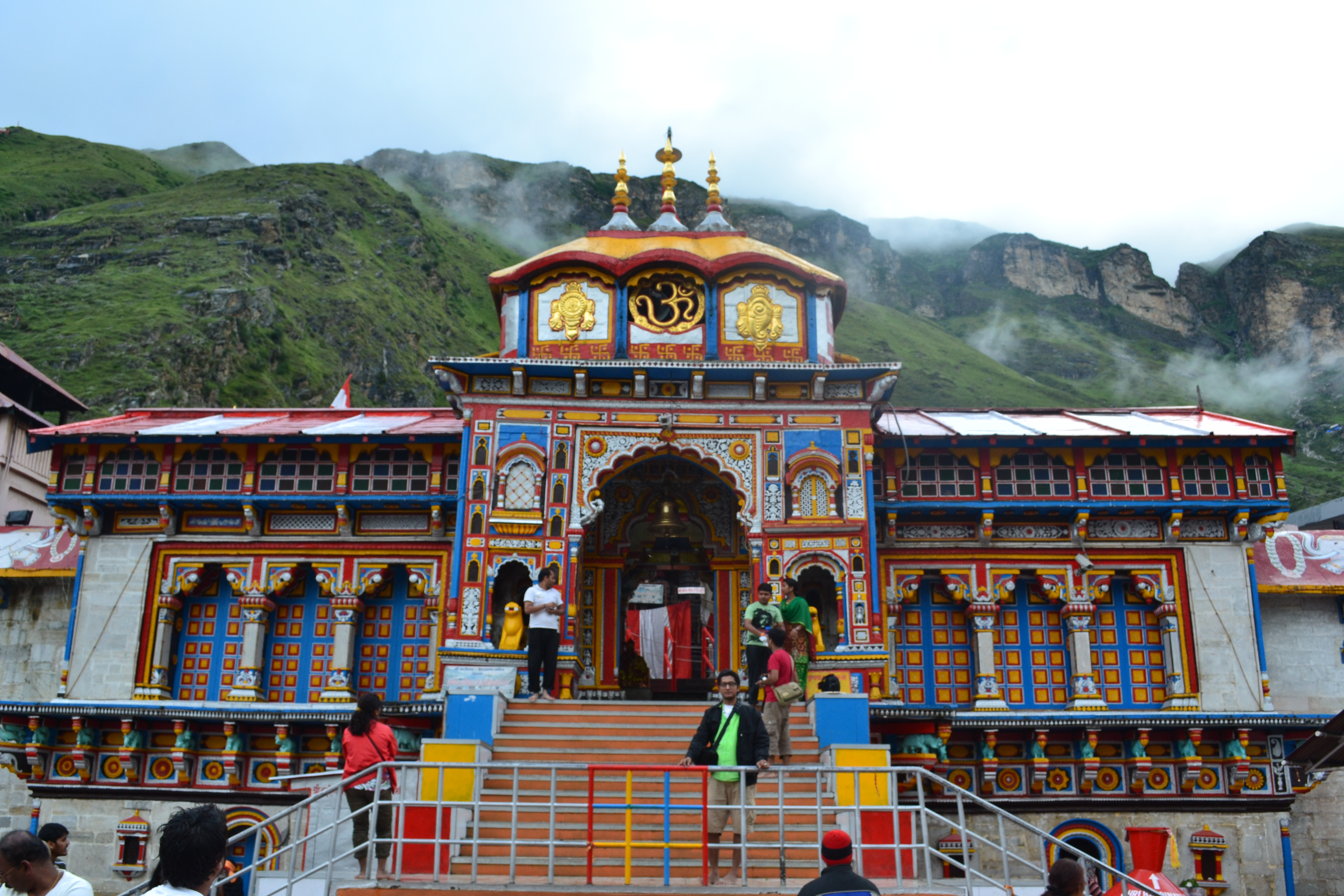Char Dham Yatra 2020: How To Reach? Places To Visit, Things To Do. 5