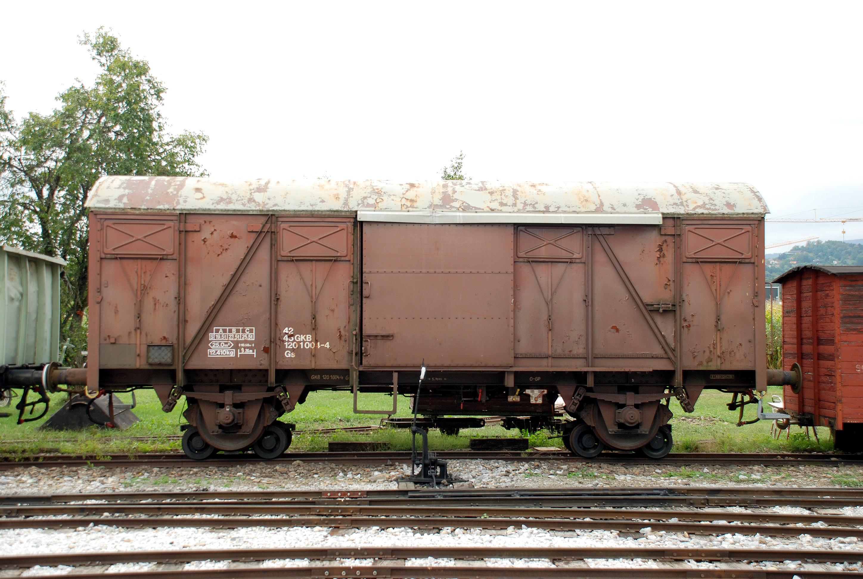 Gs Stock Chart: Bahnhof Stainz aufgeschemelter Güterwaggon Gs.jpg - Wikimedia ,Chart