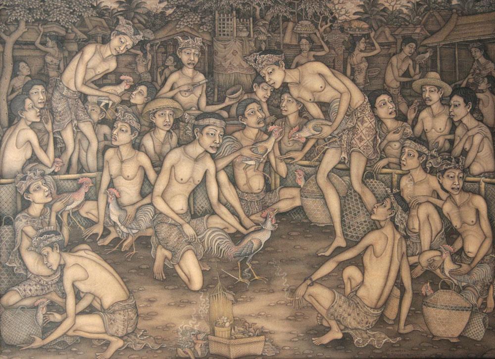 Little sturgis nude women