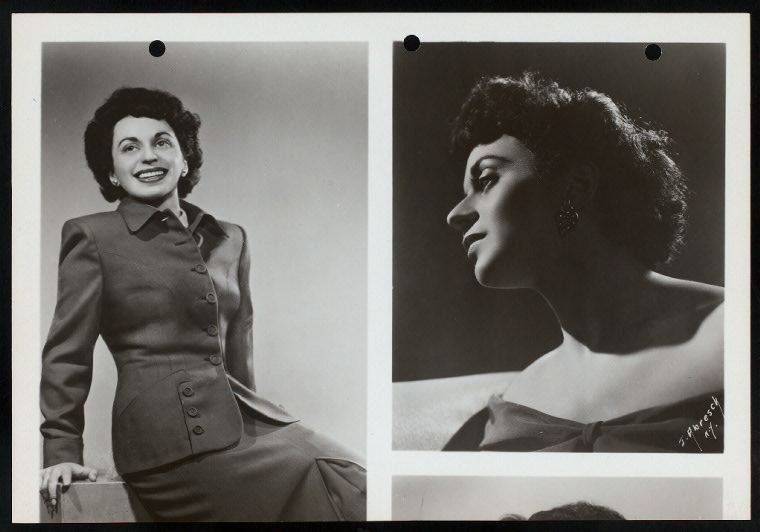 Bernice Loren