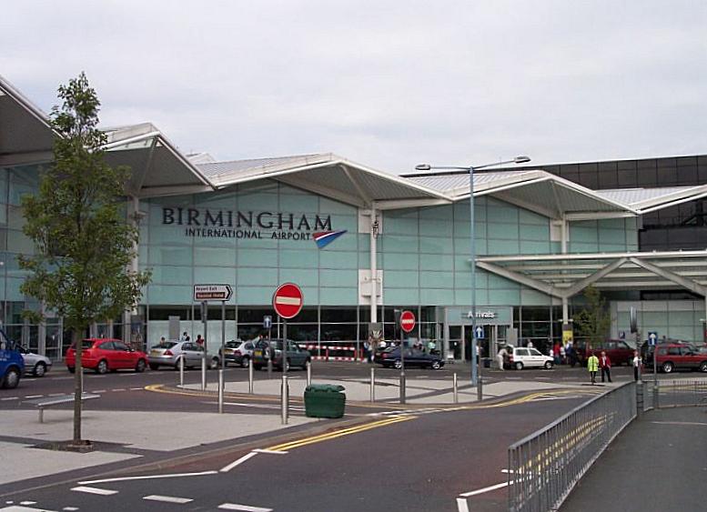 Birmingham Alabama Airport Car Rental Companies