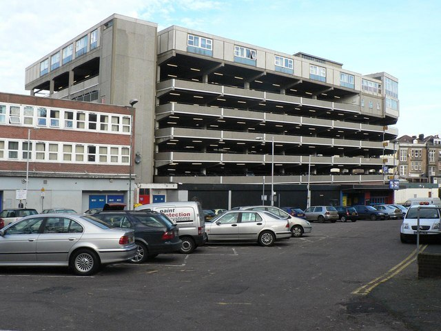 Bournemouth Car Parks Pay By Phone