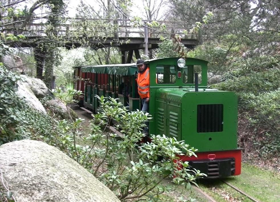 Britzer Parkbahn Wikipedia
