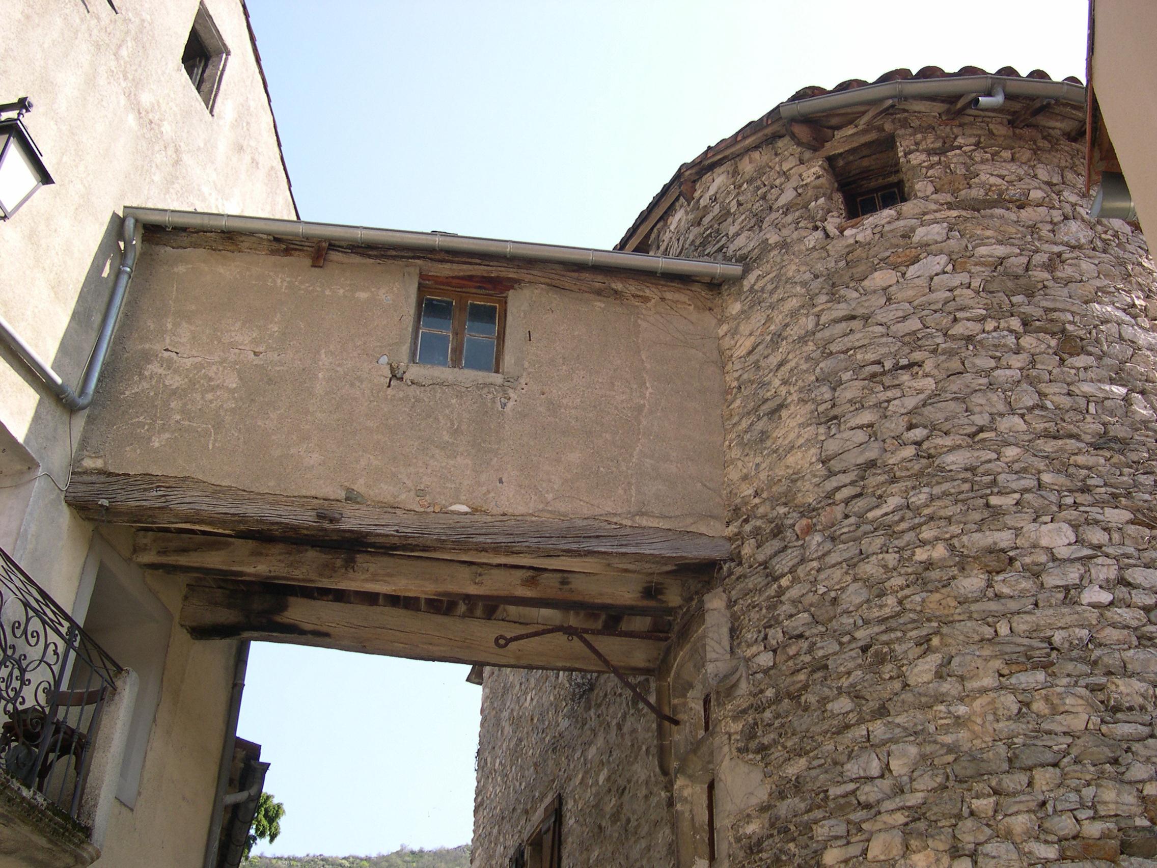 Fichier brusque maison ancienne jpg wikip dia for Photos maisons anciennes