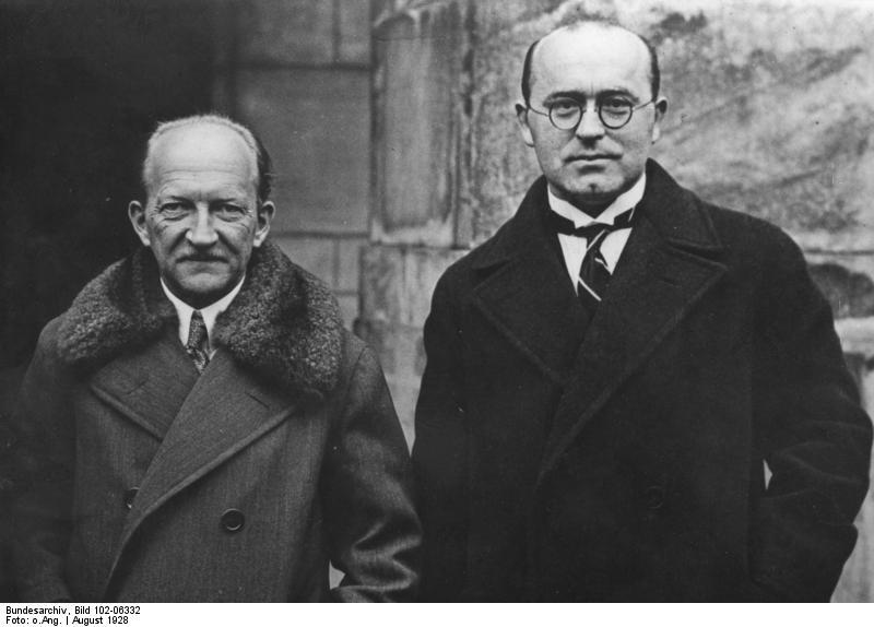 Georg von Arco