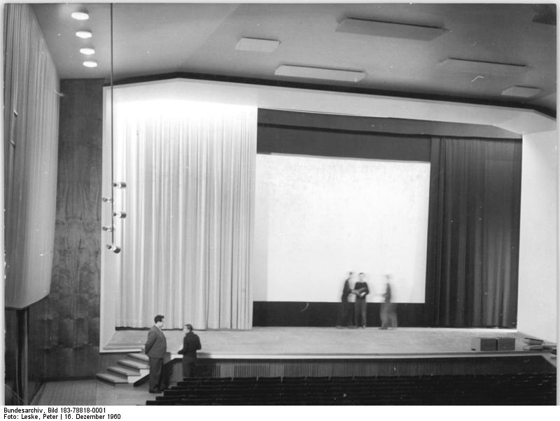 Kino Treptow