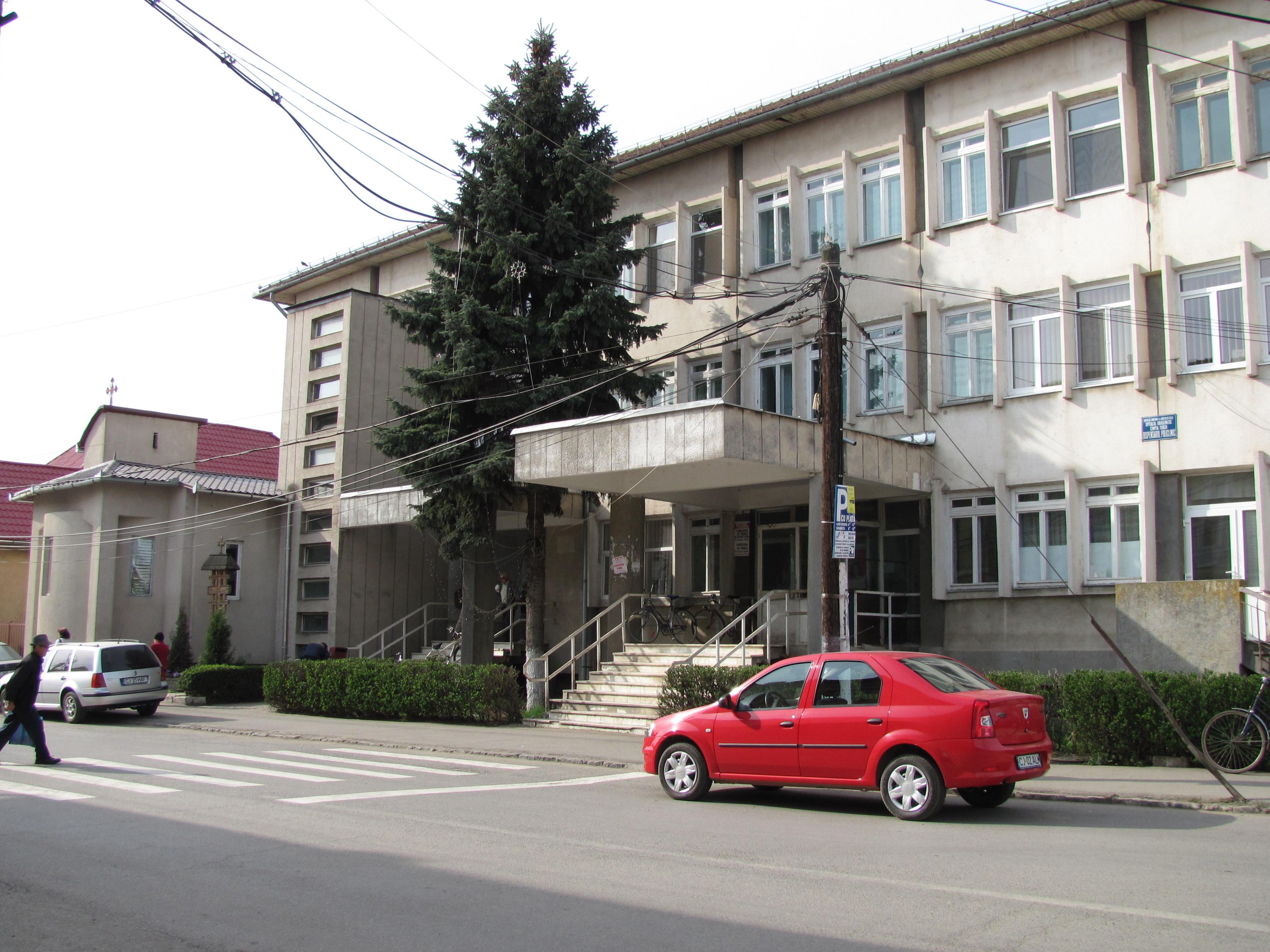 Ana-Maria Avram / Iancu Dumitrescu - Laboratory