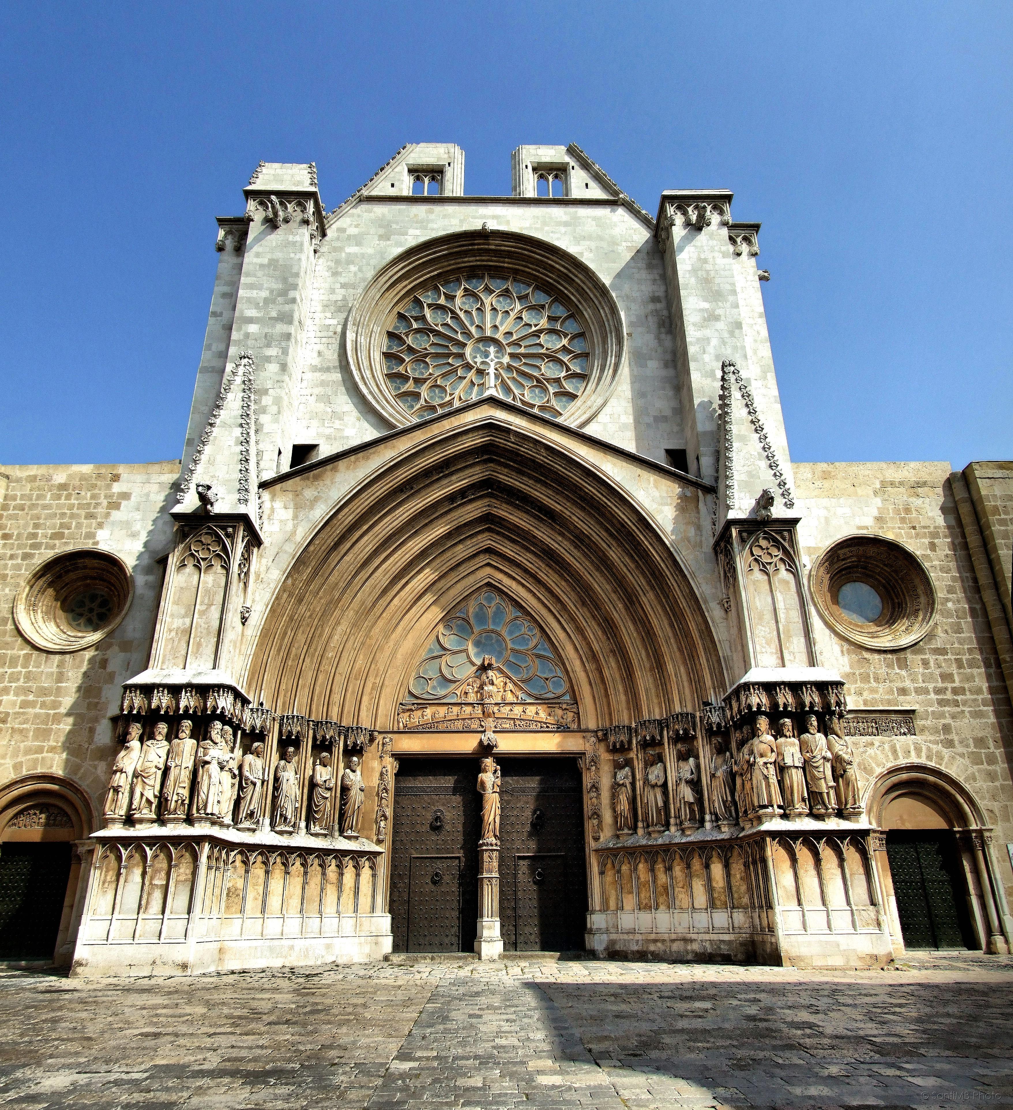 File:Catedral de Santa Maria (Tarragona) - 38.jpg