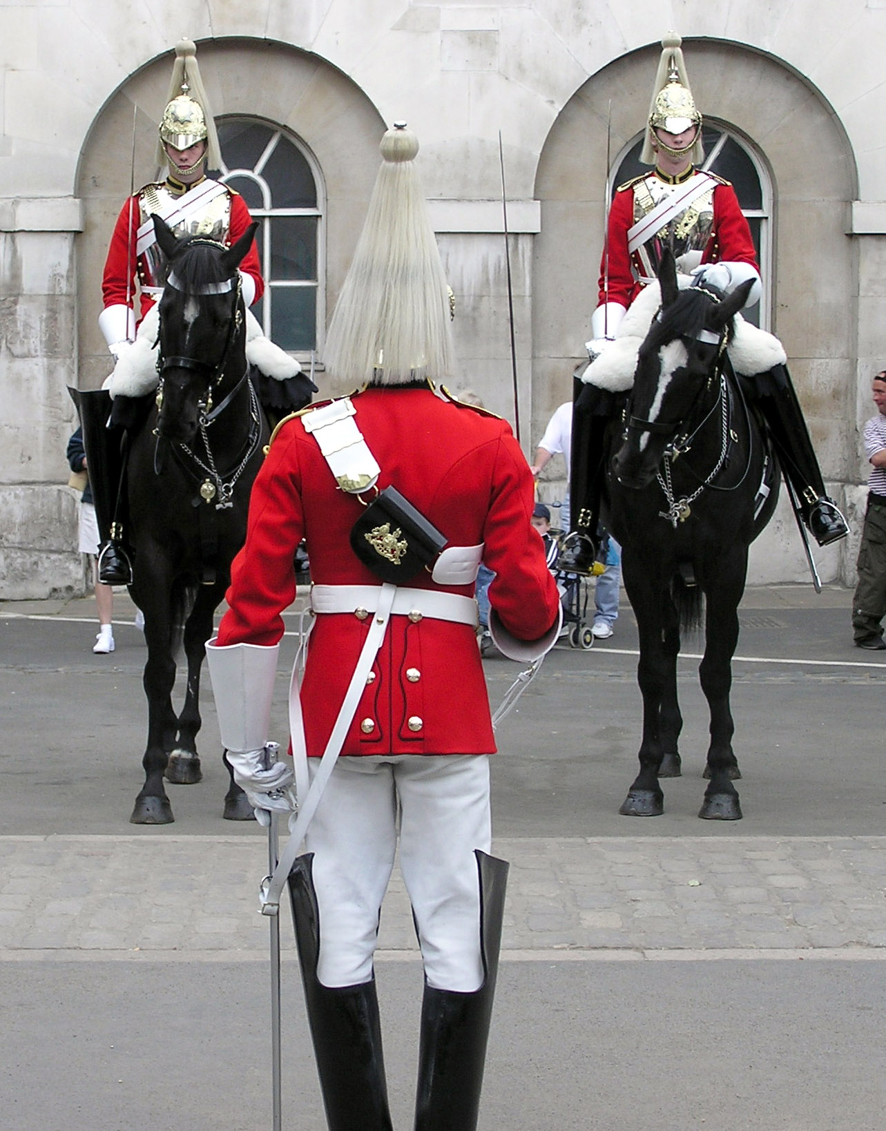 household cavalry wikipedia