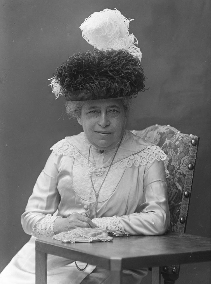 image of Charlotte Jacobs