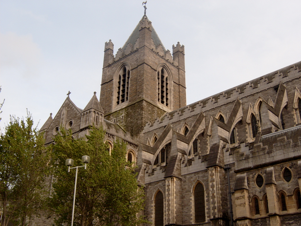 Christchurch Cathedral Ireland File:christchurch Cathedral