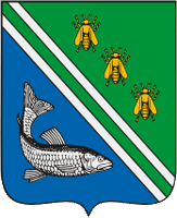 Файл:Coat of Arms of Rybnoye (Ryazan obl).png
