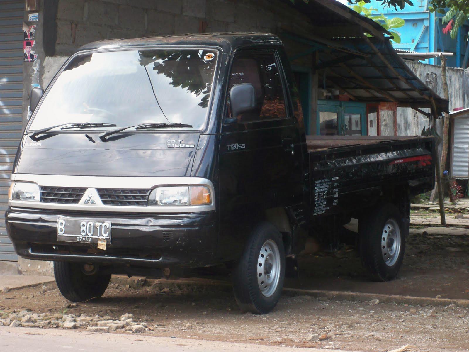 FileColt T120SS Pickup